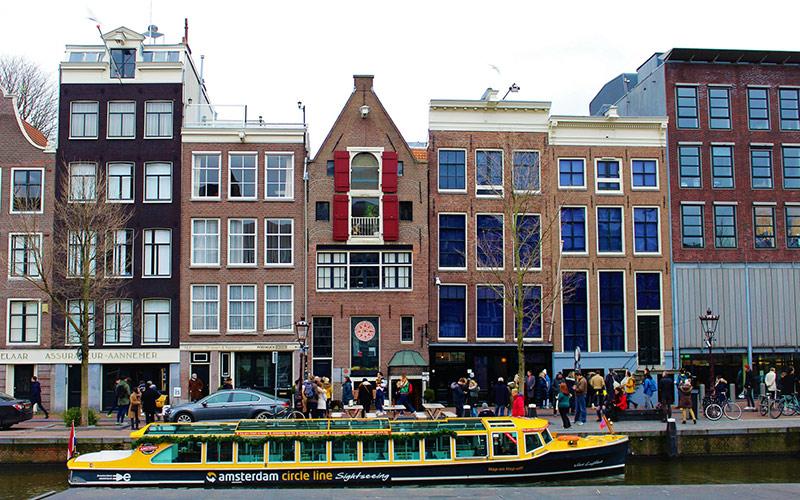 Anne-Frank-House-Amsterdam