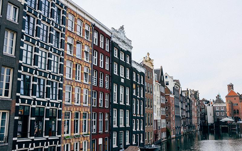 Apply for Netherlands Visa