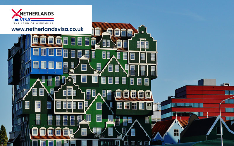 Where to stay in Netherlands