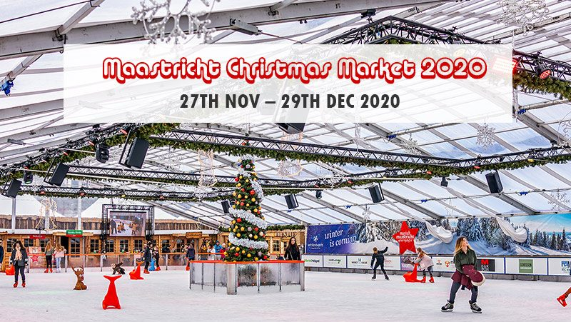 Maastricht-Christmas-Market
