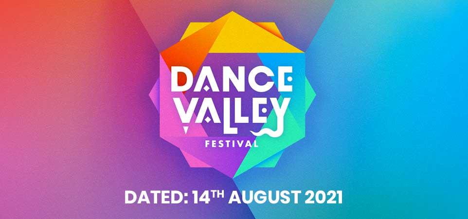 Dance Valley Festival 2021