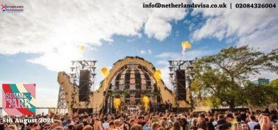SummerPark festival 2021