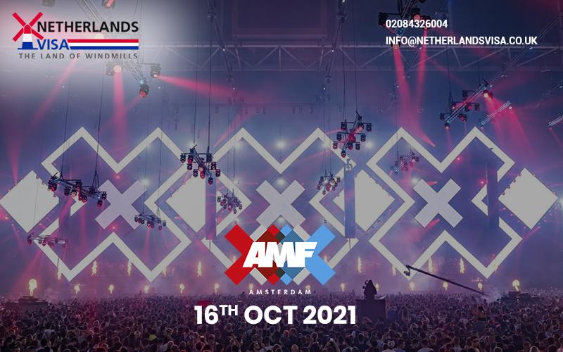 AMF 2021
